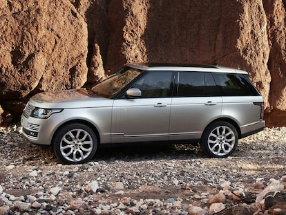Range Rover Naples >> Used 2016 Land Rover Range Rover For Sale At Audi Naples