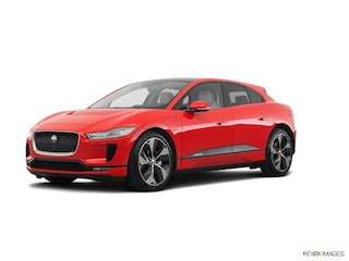 Electric SUV in Glen Cove 2019 Jaguar I-PACE EV400 First Edition SUV New