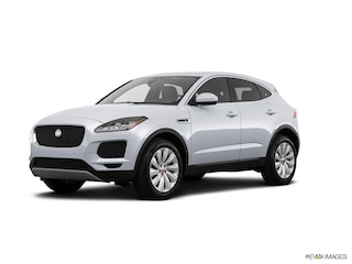 New 2019 Jaguar E-PACE S SUV in Glen Cove