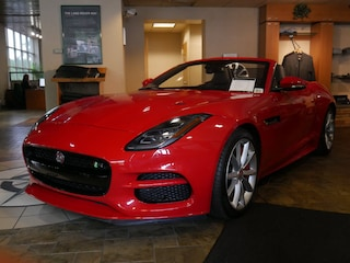 2018 Jaguar F-TYPE R Convertible for sale in Southampton NY