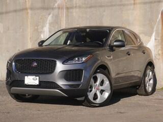 New 2018 Jaguar E-PACE S SUV in Glen Cove