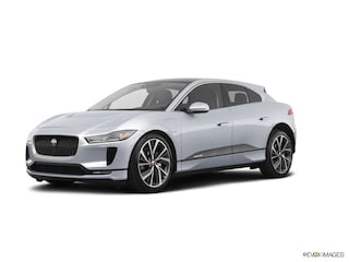 Electric SUV in Glen Cove 2019 Jaguar I-PACE EV400 HSE SUV New