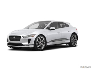 New 2019 Jaguar I-PACE HSE SUV in Glen Cove