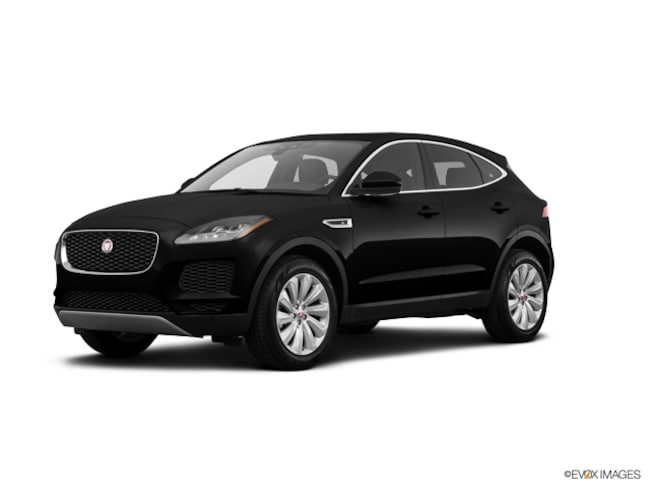 2019 Jaguar E-PACE HSE SUV For Sale in Southampton NY