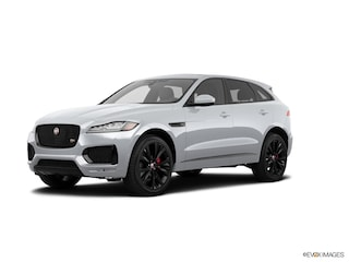 2019 Jaguar F-PACE Premium SUV For Sale in Glen Cove