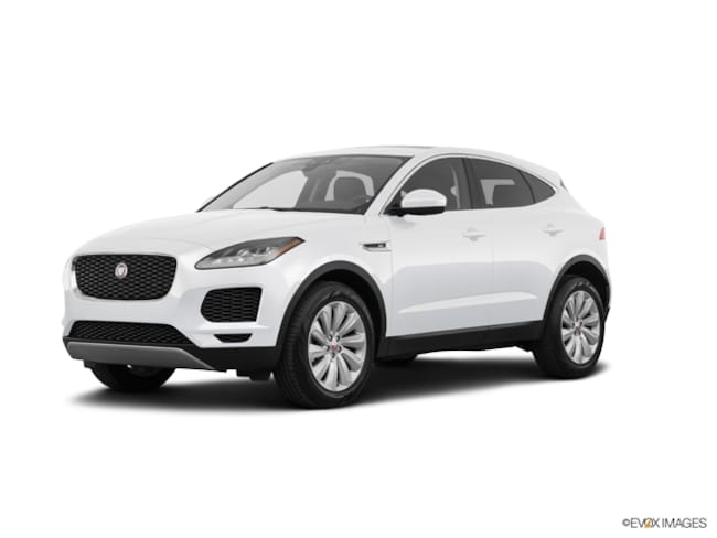 2019 Jaguar E-PACE SE SUV For Sale in Southampton NY