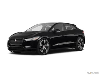 New 2019 Jaguar I-PACE EV400 HSE SUV in Glen Cove