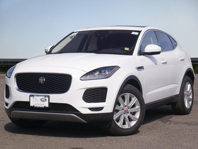 2018 Jaguar E-PACE S SUV For Sale in Southampton NY