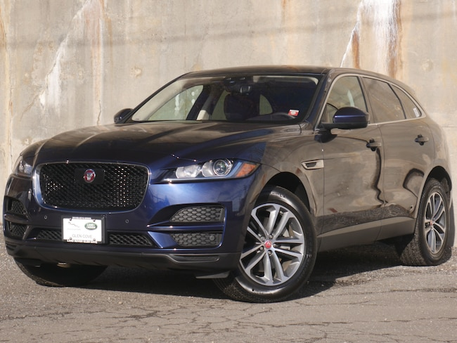 used 2019 jaguar f-pace for sale in glen cove, ny | #11059rlx
