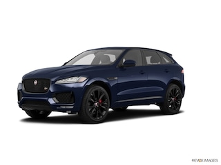 New 2019 Jaguar F-PACE Premium SUV in Glen Cove