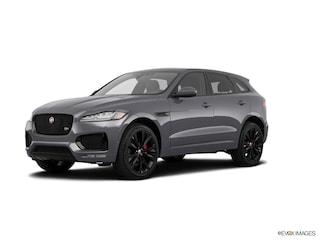 2019 Jaguar F-PACE Premium SUV For Sale in Glen Cove