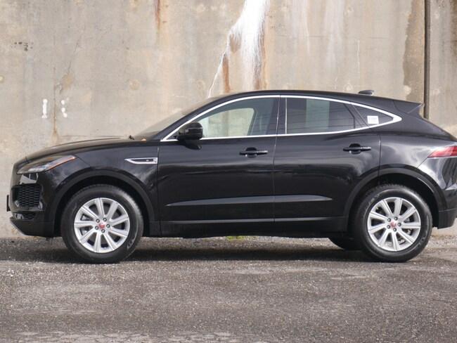 New 2018 Jaguar E Pace For Sale At Jaguar Southampton