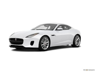 2019 Jaguar F-TYPE R Coupe for sale in Southampton NY