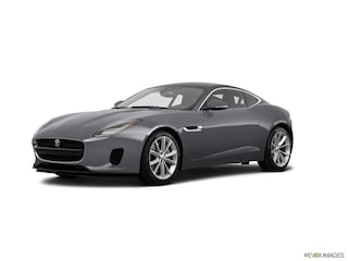 New 2020 Jaguar F-TYPE Checkered Flag Coupe Coupe in Glen Cove