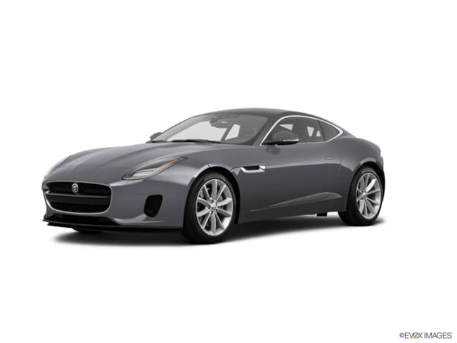 2020 Jaguar F-TYPE Checkered Flag Coupe Coupe For Sale in Southampton NY
