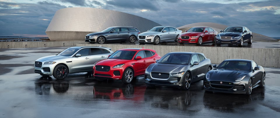 Jaguar Vehicles To Lease in Glen Cove, NY