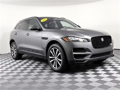 Used 2018 Jaguar F-PACE 25t Prestige SUV for sale in Grand Rapids