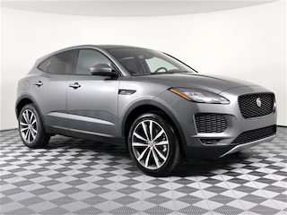 New Jaguar for sale 2019 Jaguar E-PACE SE SUV SADFP2FX1K1Z39598 in Grand Rapids, MI