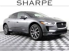 2019 Jaguar I-PACE First Edition SUV SADHD2S15K1F62280