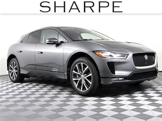 New Jaguar for sale 2019 Jaguar I-PACE First Edition SUV SADHD2S15K1F62280 in Grand Rapids, MI