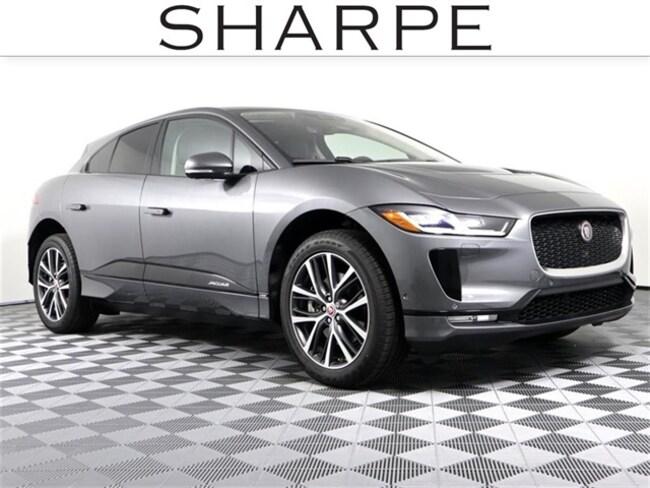 New 2019 Jaguar I-PACE First Edition SUV SADHD2S15K1F62280 Grand Rapids