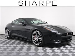 Certified Pre-Owned 2016 Jaguar F-TYPE R Coupe for sale in Grand Rapids MI