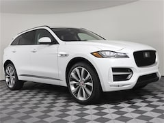 New 2019 Jaguar F-PACE for sale in Grand Rapids