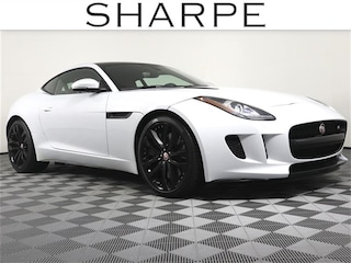 Used Vehicles fot sale 2016 Jaguar F-TYPE S Coupe in Grand Rapids, MI