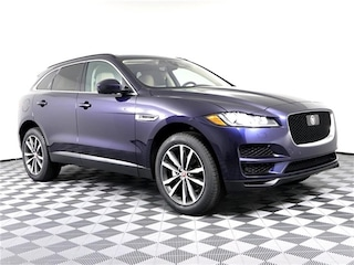 New Jaguar for sale 2019 Jaguar F-PACE 25t Prestige SUV SADCK2FX3KA398426 in Grand Rapids, MI