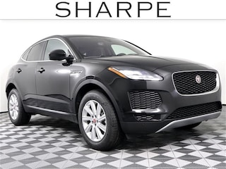 New Jaguar for sale 2019 Jaguar E-PACE S SUV SADFJ2FX7K1Z39607 in Grand Rapids, MI