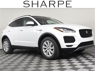 New Jaguar for sale 2019 Jaguar E-PACE S SUV SADFJ2FX5K1Z55112 in Grand Rapids, MI