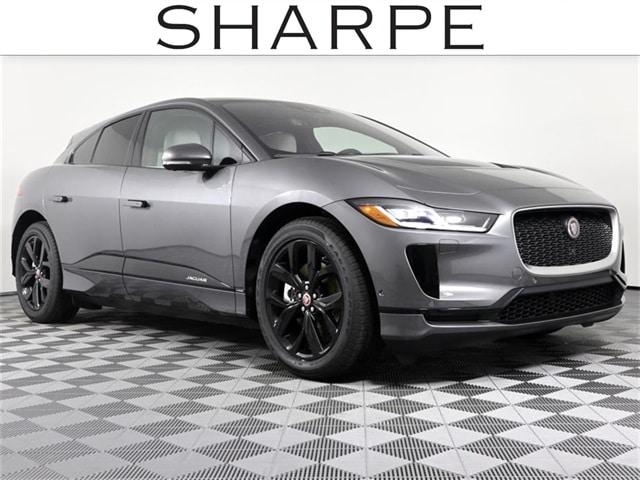 New 2019 Jaguar I Pace For Sale Grand Rapids Mi Vin