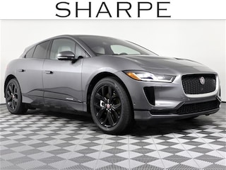 New Jaguar for sale 2019 Jaguar I-PACE HSE SUV SADHD2S13K1F69826 in Grand Rapids, MI