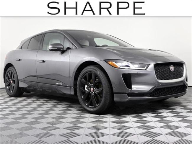 New 2019 Jaguar I-PACE HSE SUV SADHD2S13K1F69826 Grand Rapids