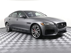 New 2019 Jaguar XF for sale in Grand Rapids
