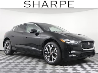 New 2019 Jaguar I-PACE for sale in Grand Rapids