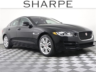 New Jaguar for sale 2019 Jaguar XE Prestige Sedan SAJAK4FX9KCP49716 in Grand Rapids, MI