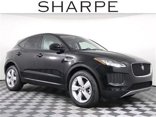 New 2019 Jaguar E-PACE SE SUV for sale in Grand Rapids