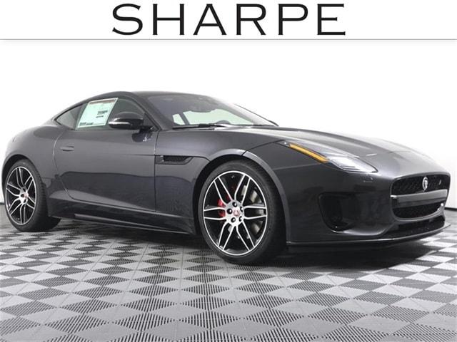 F Type Coupe >> New 2020 Jaguar F Type For Sale Grand Rapids Mi Vin