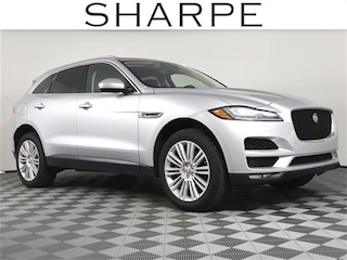 2019 Jaguar F-PACE 30t Portfolio SUV for sale in Grand Rapids, MI