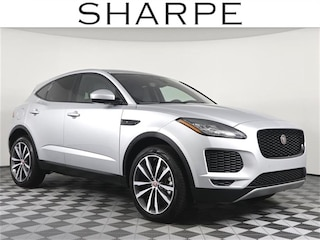 New 2019 Jaguar E-PACE for sale in Grand Rapids