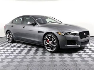 New Jaguar for sale 2019 Jaguar XE S Sedan SAJAM4FV3KCP48621 in Grand Rapids, MI