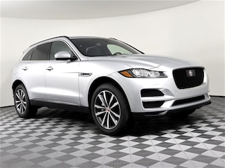 New Jaguar for sale 2019 Jaguar F-PACE 25t Prestige SUV SADCK2FX0KA398061 in Grand Rapids, MI