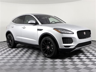 New Jaguar for sale 2019 Jaguar E-PACE SE SUV SADFP2FX9K1Z40157 in Grand Rapids, MI