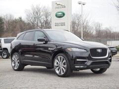 New 2019 Jaguar F-PACE R-Sport SUV Greensboro North Carolina
