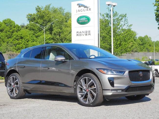 New 2019 Jaguar I-PACE HSE SUV Greensboro North Carolina