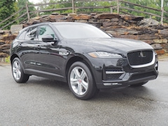 New 2019 Jaguar F-PACE 30t R-Sport SUV Greensboro North Carolina