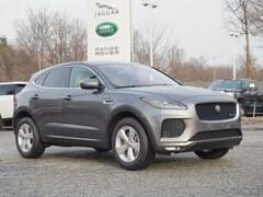 New 2019 Jaguar E-PACE R-Dynamic S SUV Greensboro North Carolina