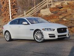 Certified Used 2018 Jaguar XF 35t Portfolio Limited Edition Sedan Greensboro North Carolina