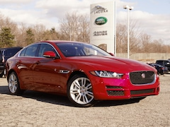 New 2019 Jaguar XE 25t Prestige Sedan Greensboro North Carolina